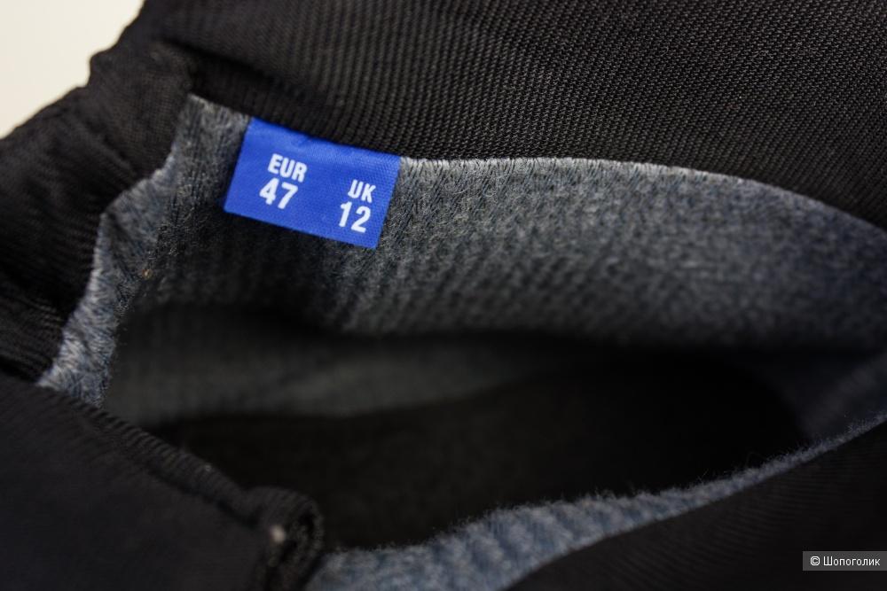Ботинки кроссовки Треккинговые Туристические Lytos с мембраной 46Ru /47Eu