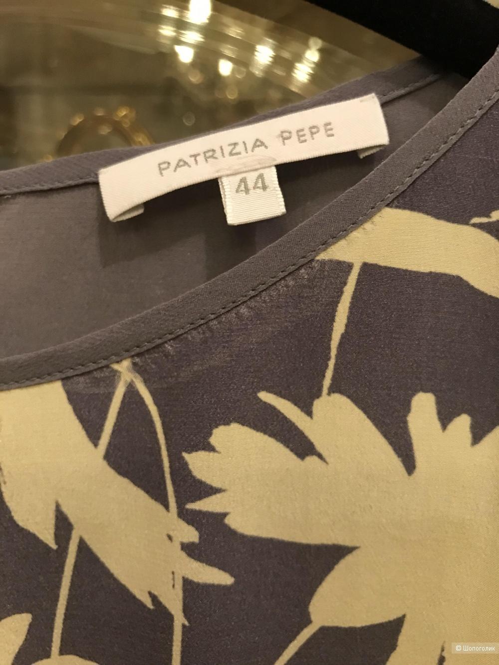 Блуза Patrizia Pepe, р.44it