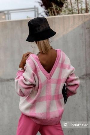 Джемпер свитер MAYA, oversize