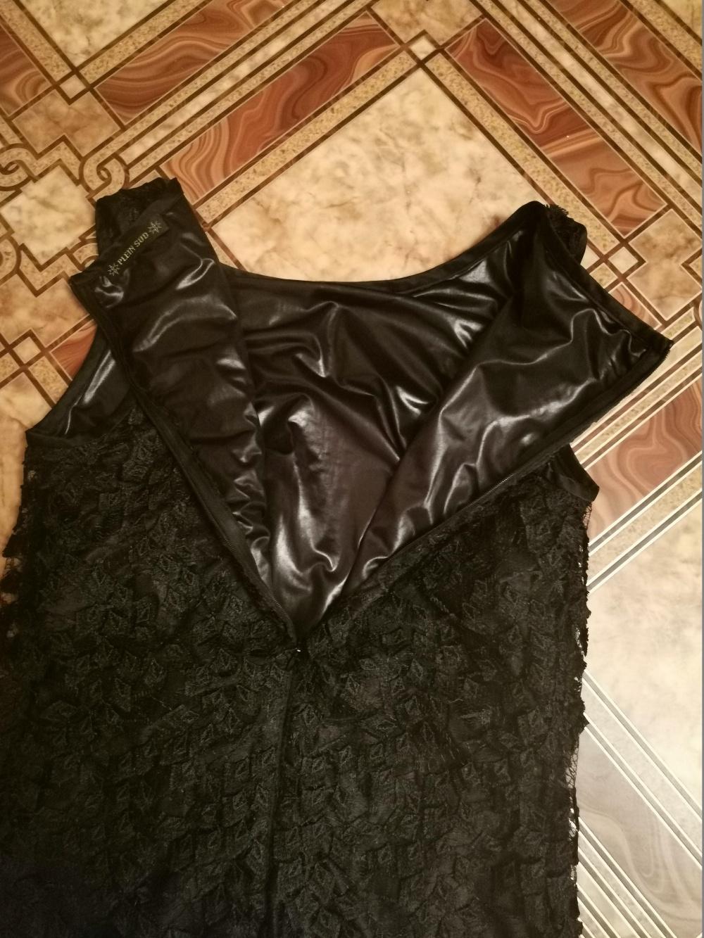 Платье Plein Sud, размер 42-44 росс.