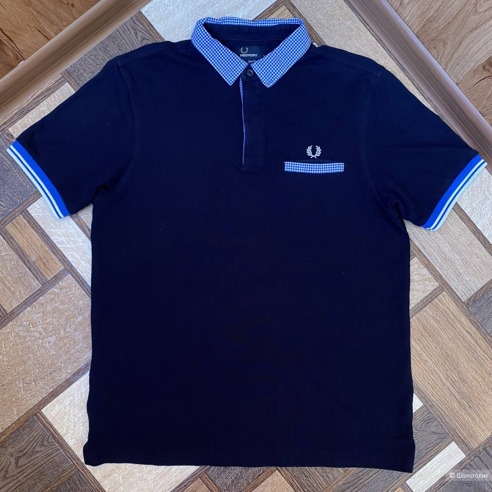 Поло Fred Perry размер М