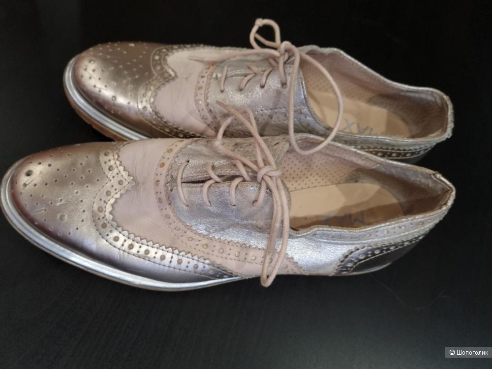 Ботинки Max, 39