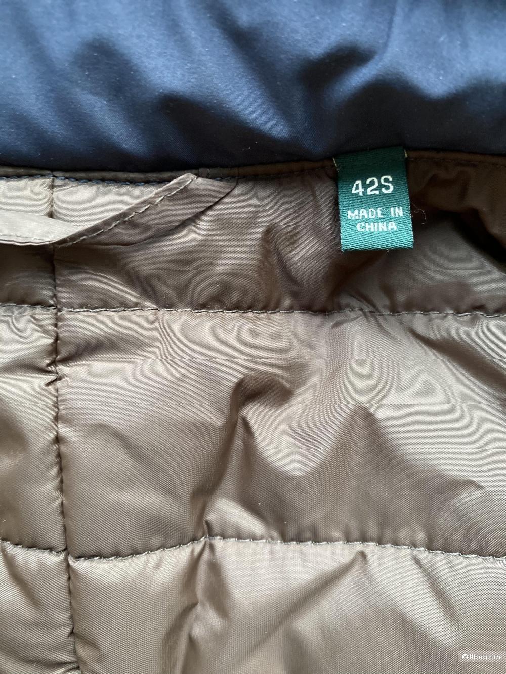 Куртка парка Ralph Lauren Mens Water Repellent Coat  (42s,наш 50-52р)