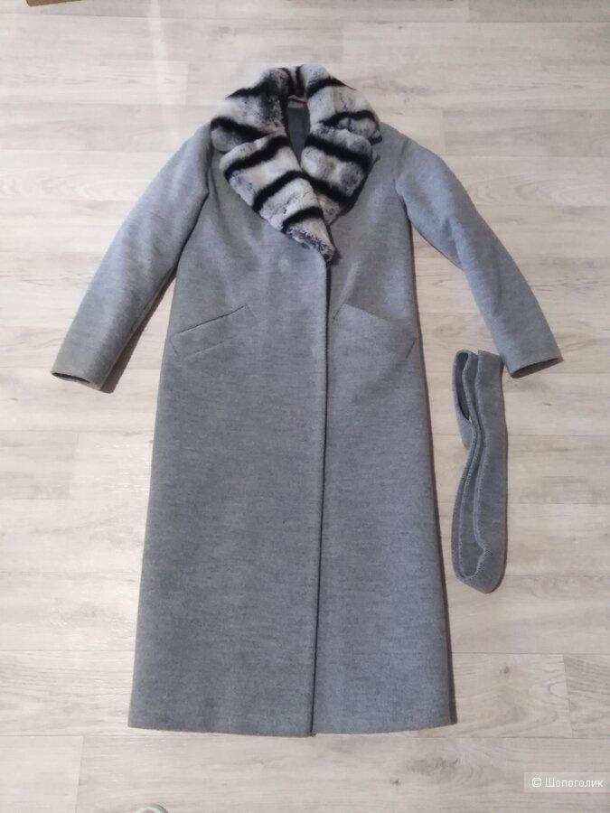 Зимнее пальто Синар 42р