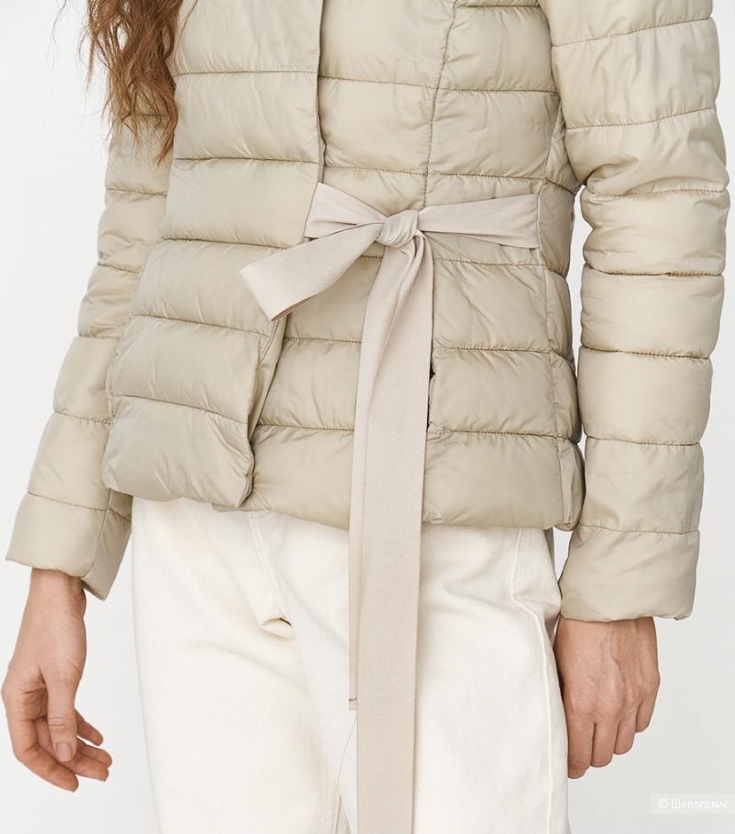 Куртка Снежная Королева размер 44-46