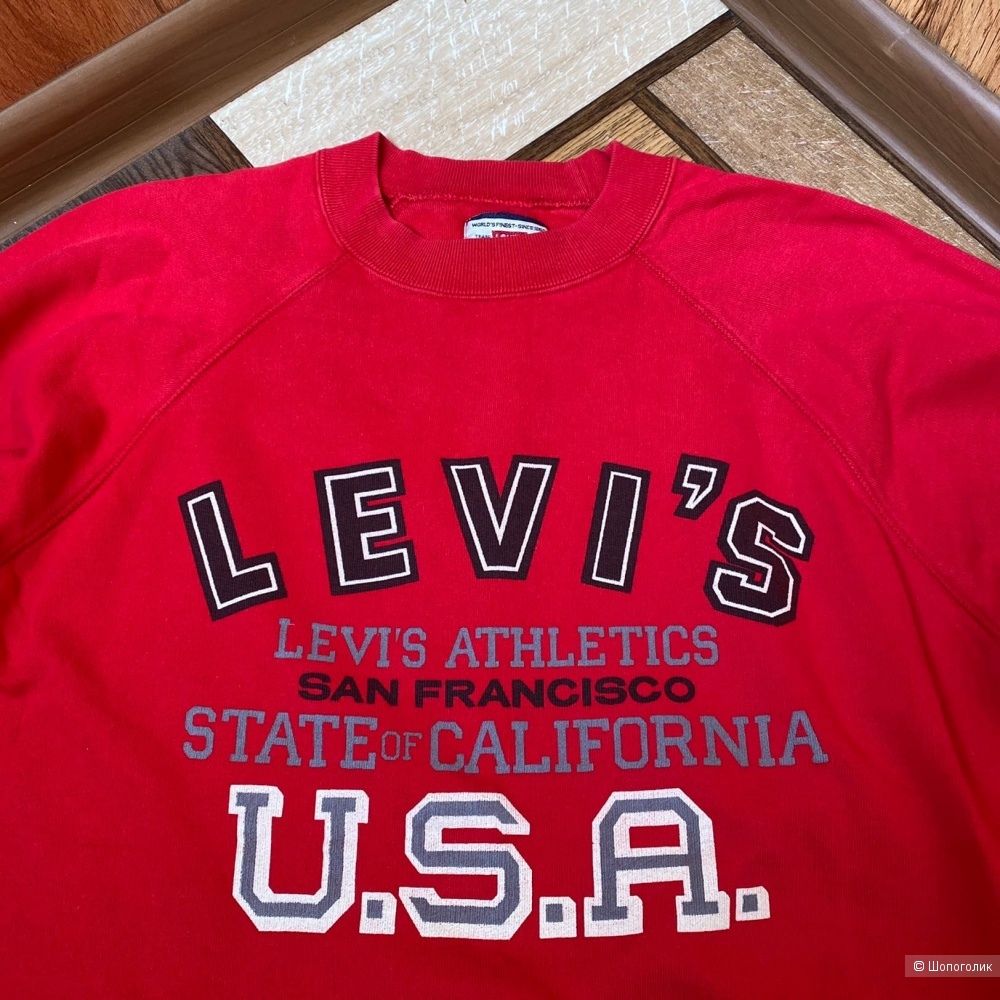 Свитшот Levis размер М