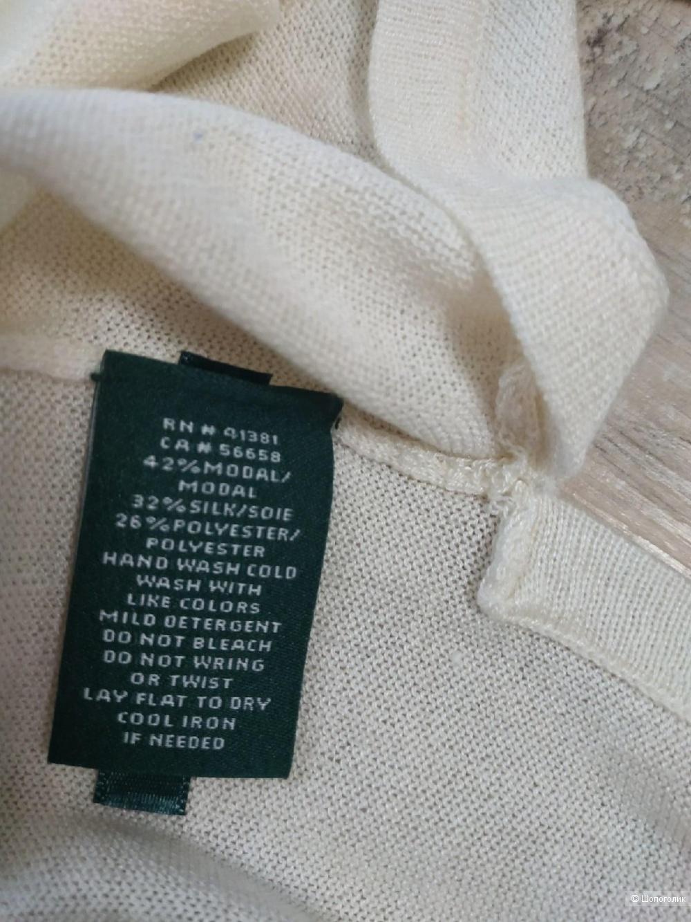 Джемпер Lauren Ralph Lauren, размер S