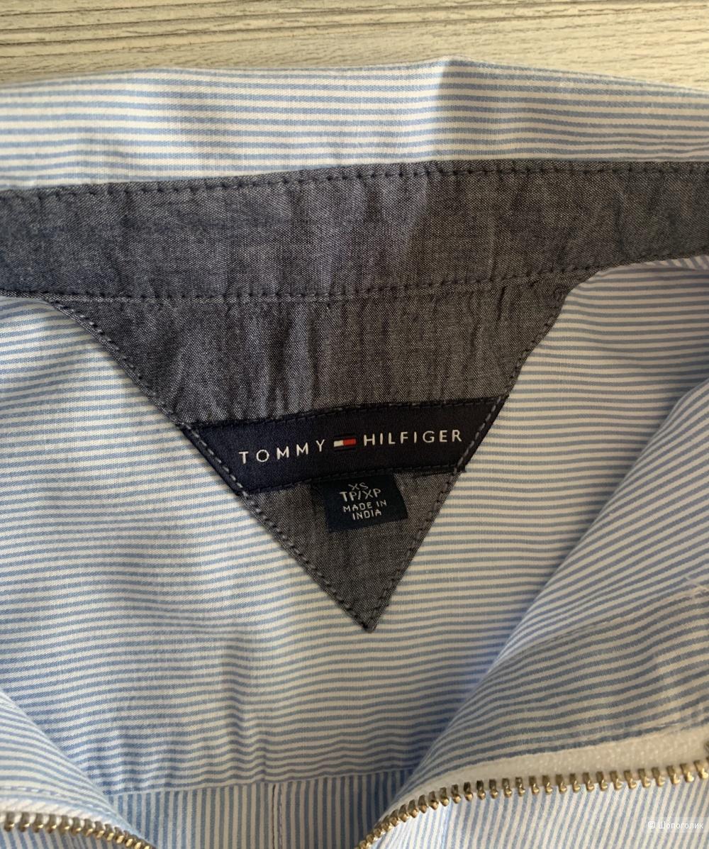 Рубашка женская Tommy Hilfiger, р.XS