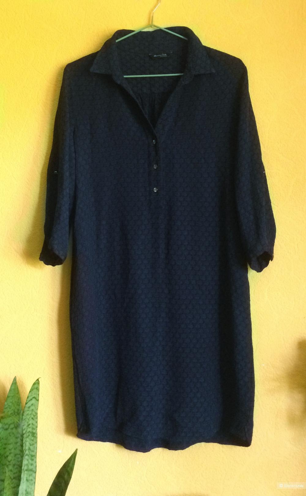 Платье Massimo Dutti, 44-46-48 рр