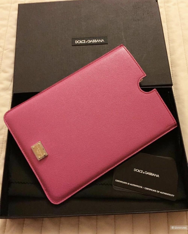 Чехол на iPad Dolce&Gabbana