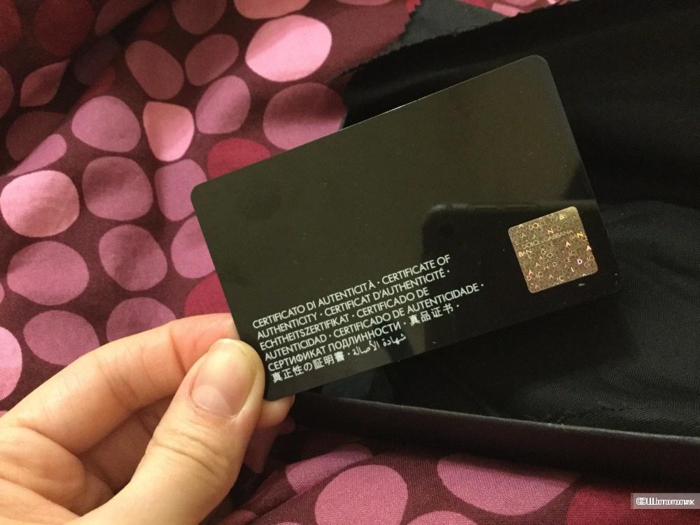 Кошелёк Dolce&Gabbana лимитированная коллекция