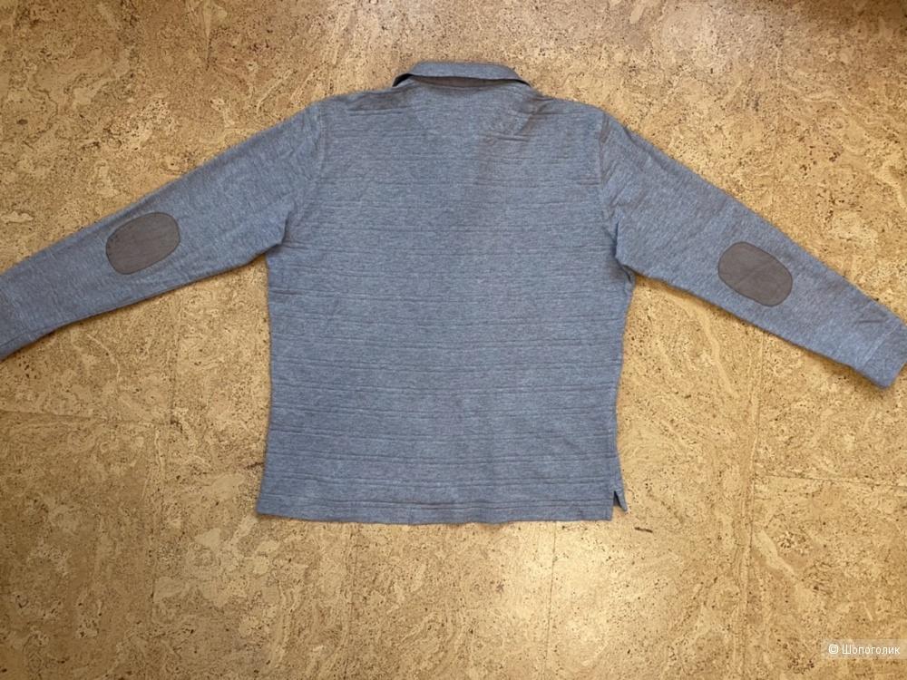 Мужское поло Massimo Dutti размер L/XL