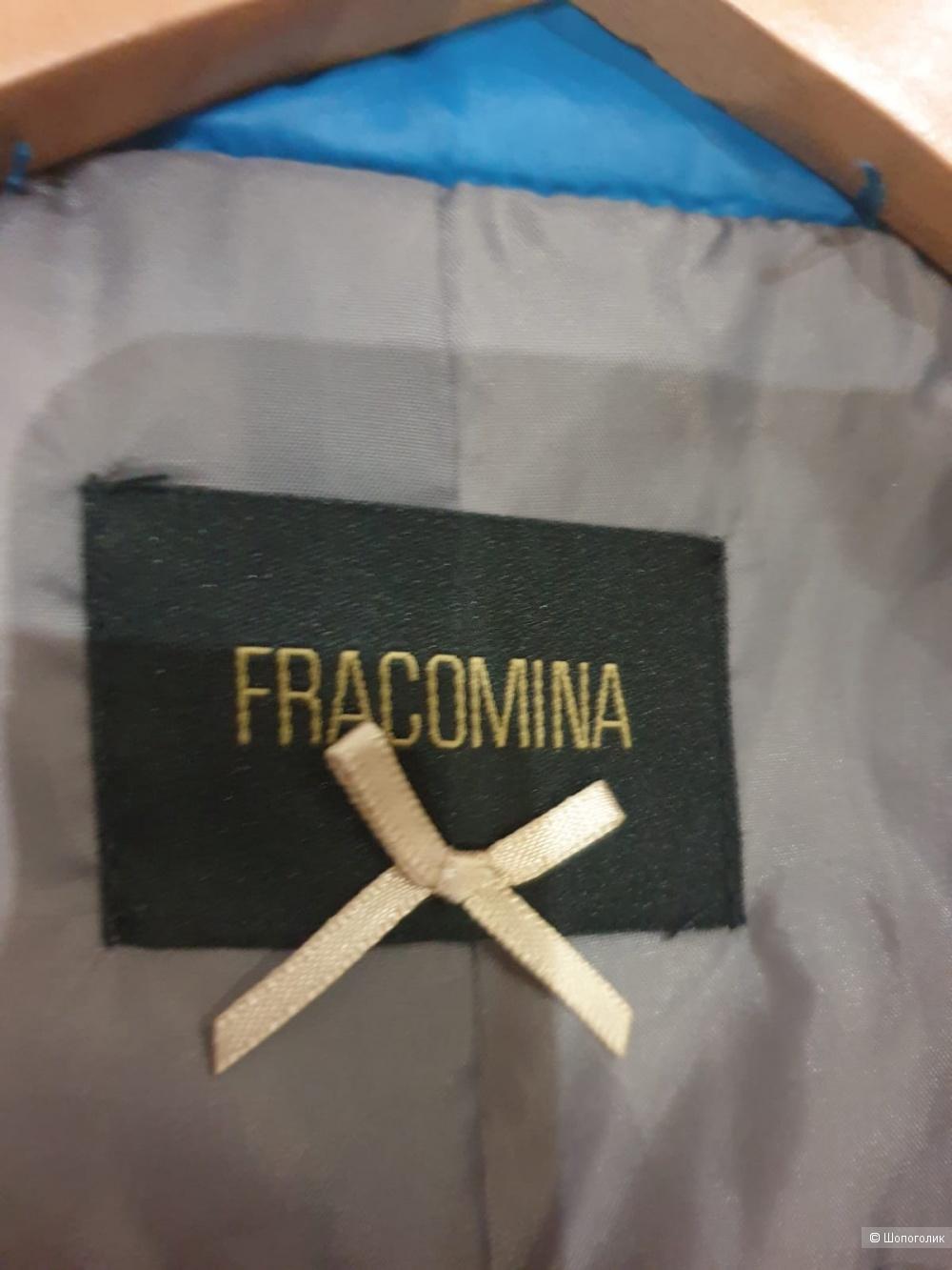 Куртка fracomina, размер s