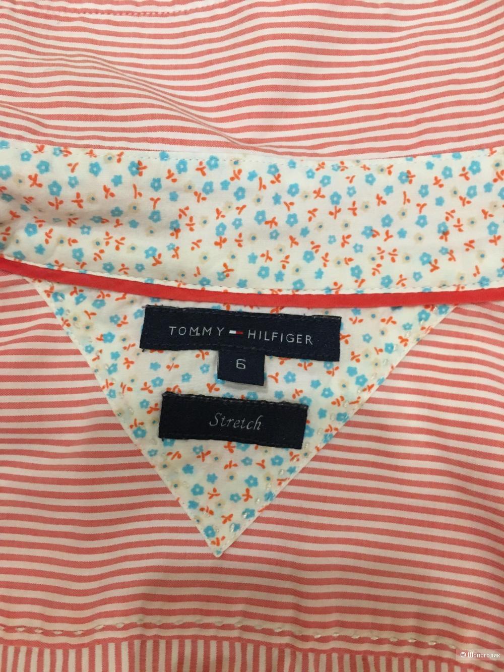 Рубашка Tommy Hilfiger рр 44