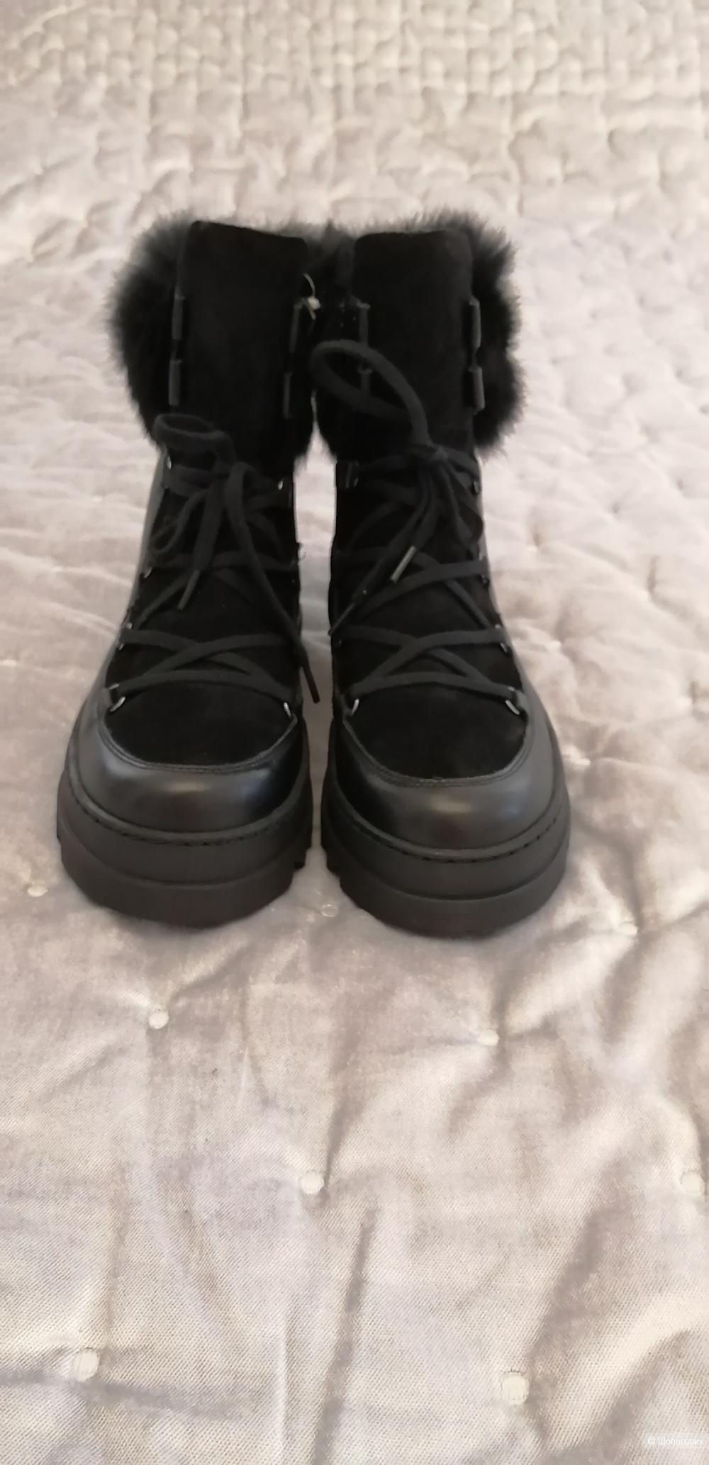 Ботинки Gino Rossi 38