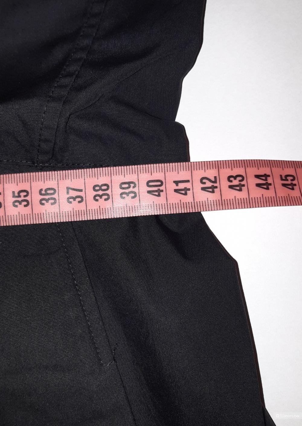 Платье-рубашка cos, размер s