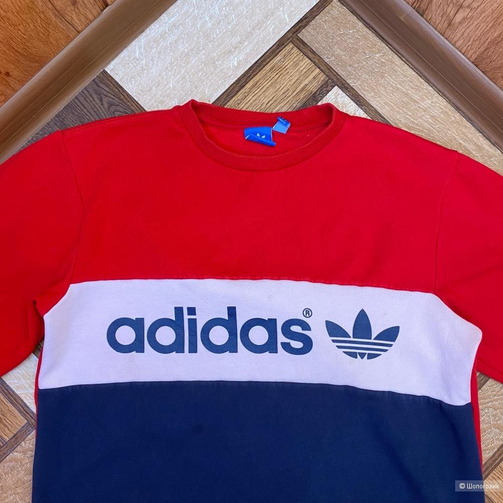 Свитшот Adidas Originals размер М