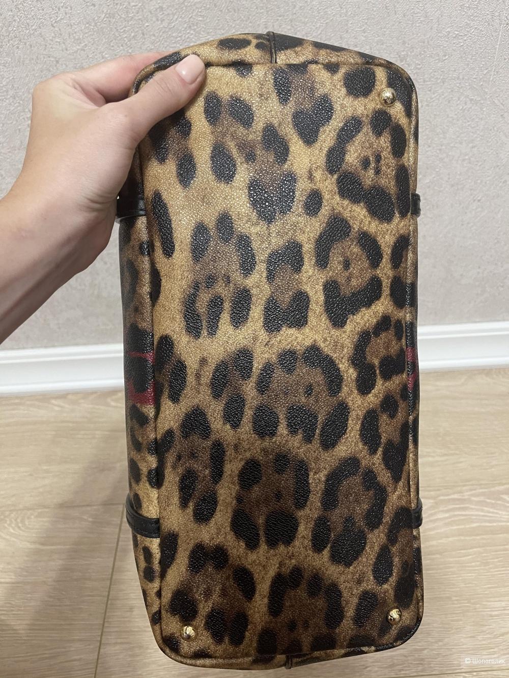 Сумка Dolce&gabbana размер 47 на 28 см