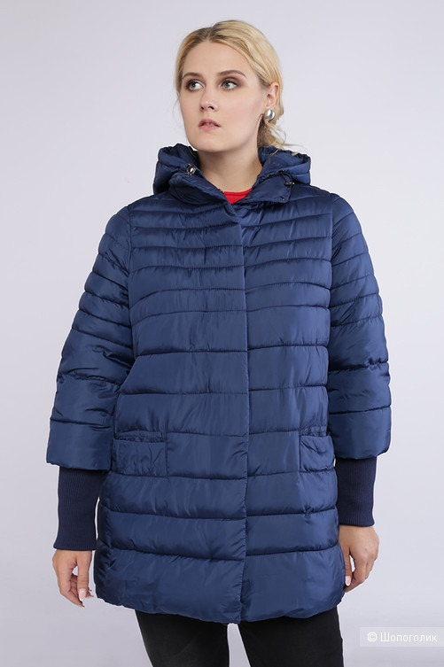 Куртка пуховик Fly italia, s-xxl