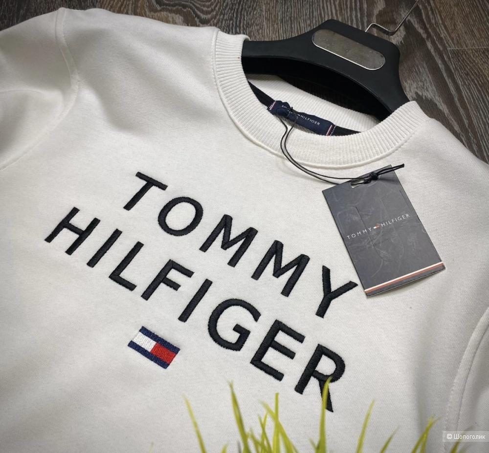 Толстовка свитшот KENZO TOMMY HILFIGER PHILIPP PLEIN,44-54
