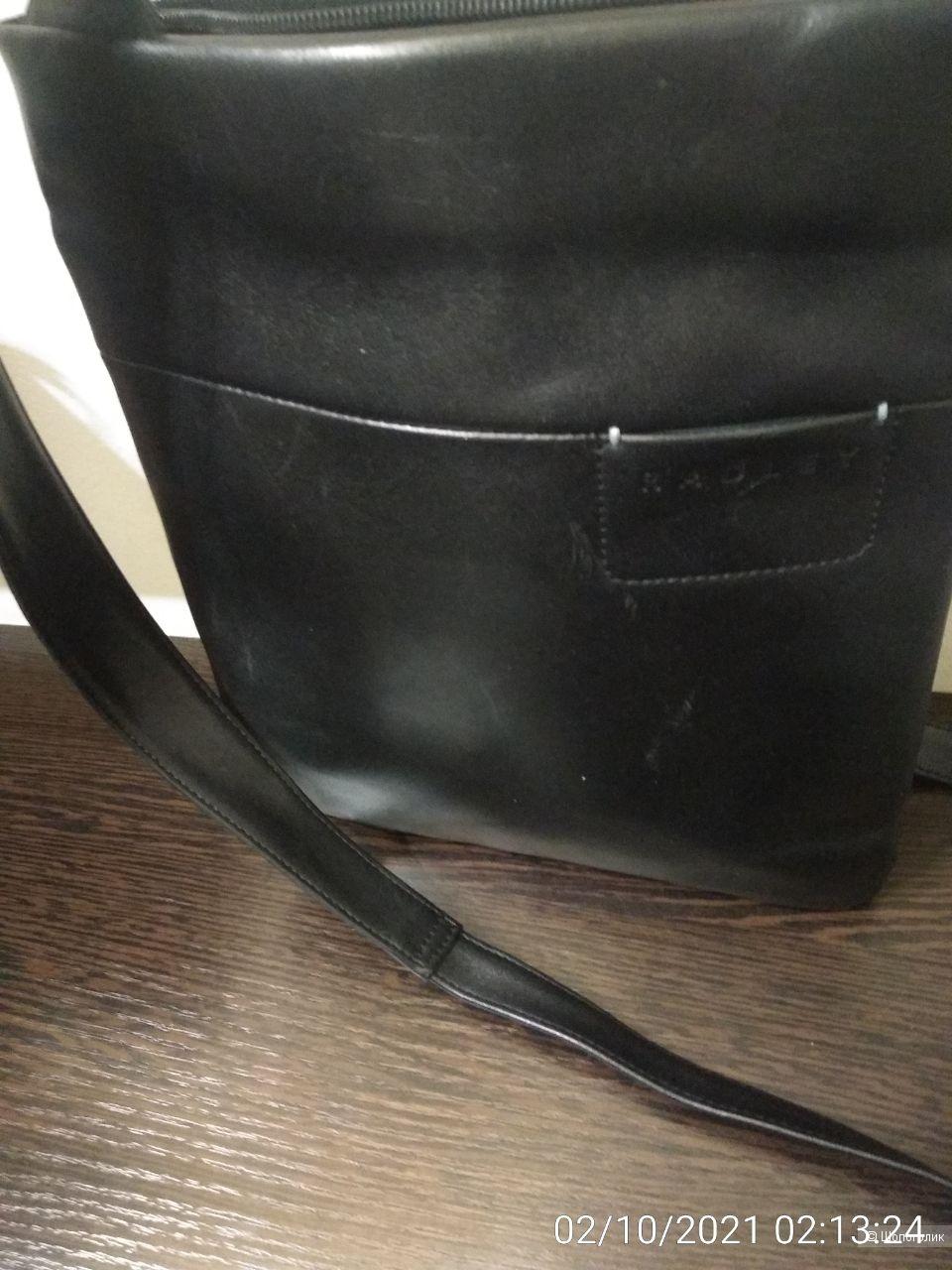 Сумка Radley Pocket Bag Medium,  кожа