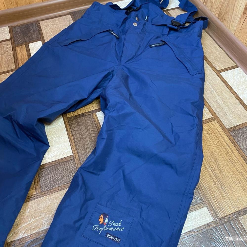 Горнолыжный костюм Peak Rerfomance размер L
