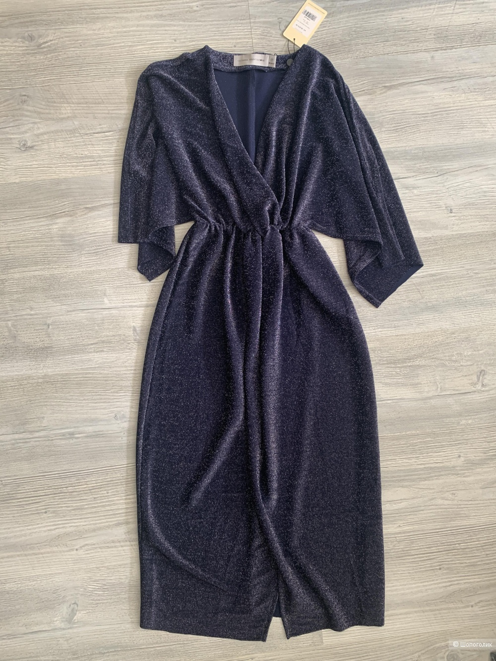 Платье Sultanna Frantsuzova, р.XS