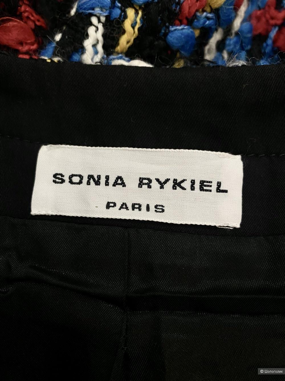 Пиджак Sonia Rykiel, размер M.