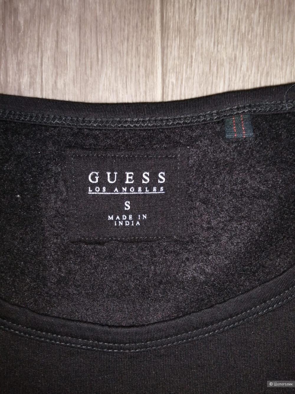 Свитшот GUESS, размер S