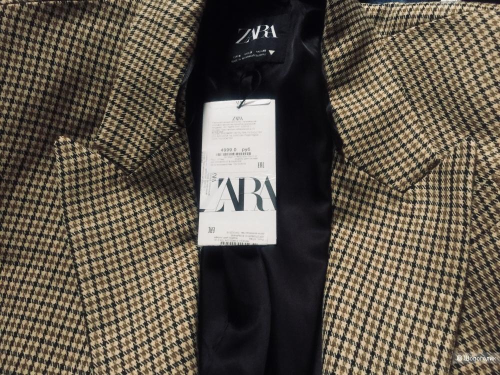 Пиджак Zara S/M