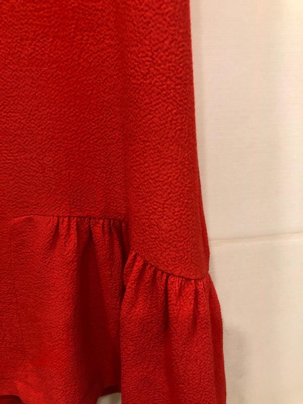 Блузка SANDRO PARIS.Размер 1.