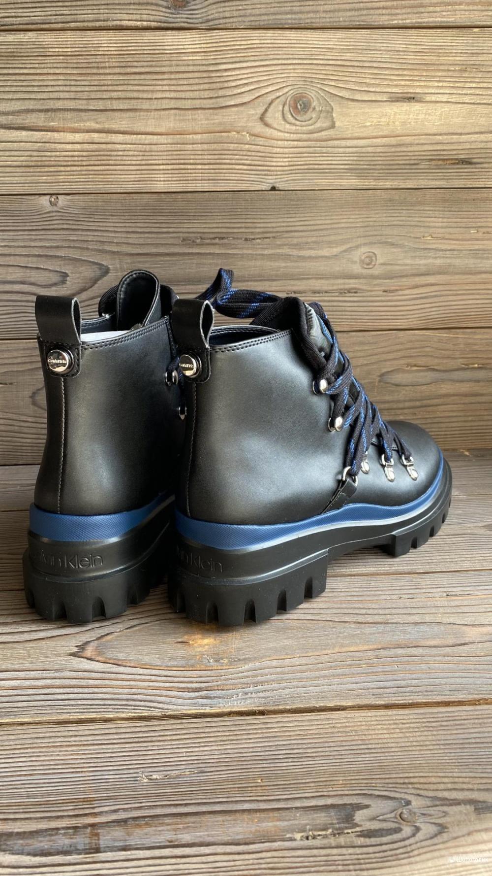 Ботинки Calvin Klein р. 37
