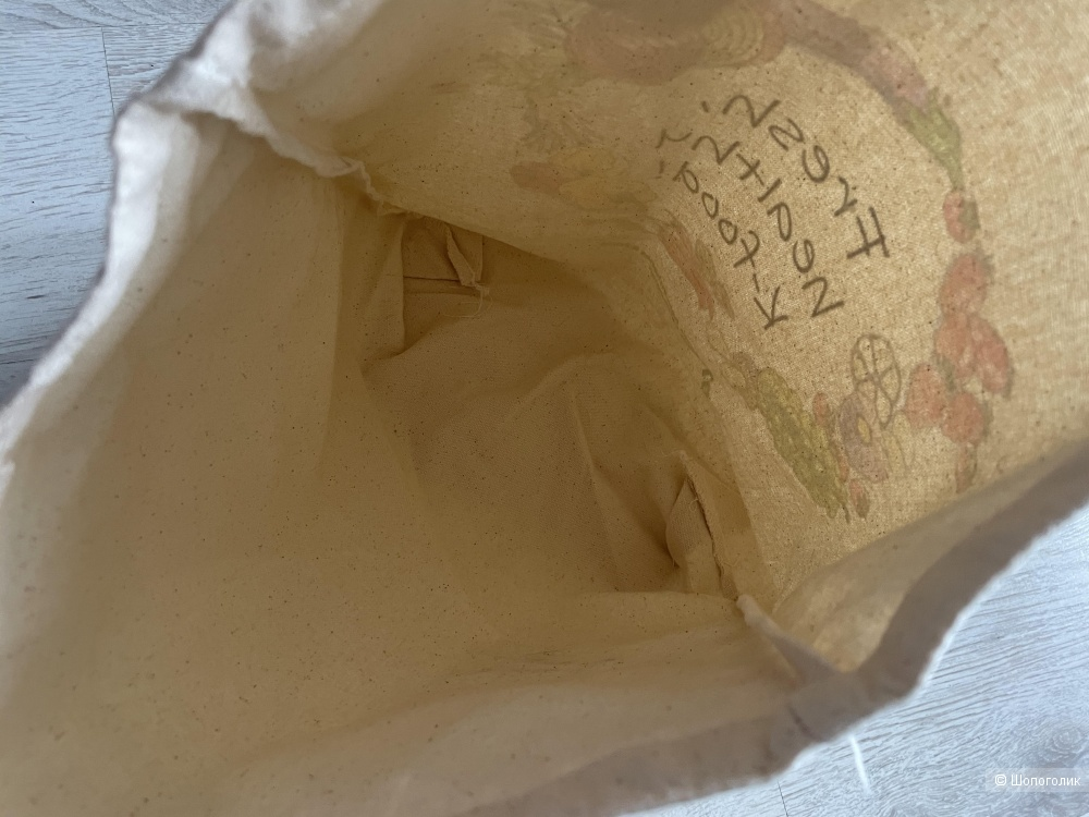 Сумка linen, one size
