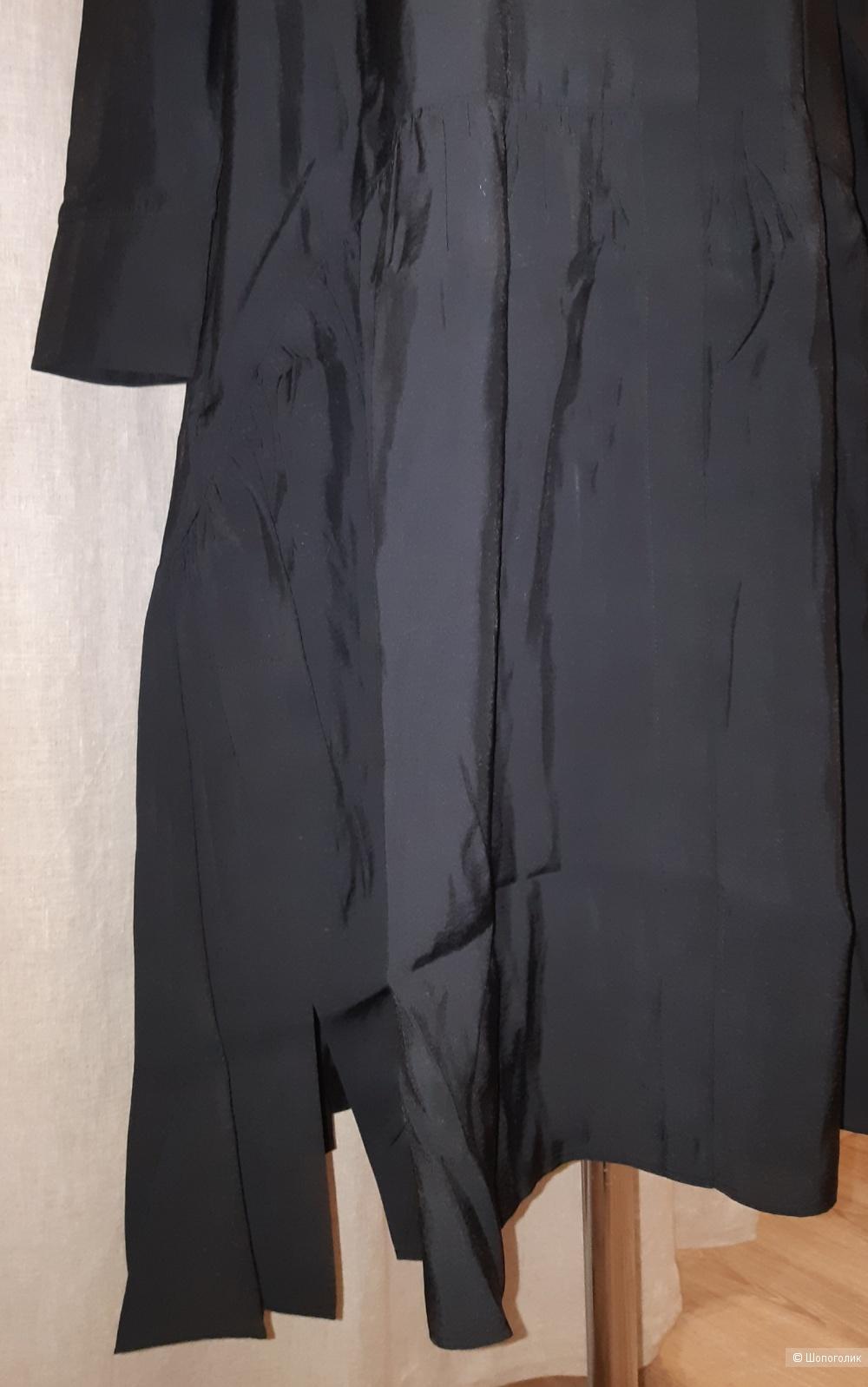 Платье-рубашка cos, размер 46