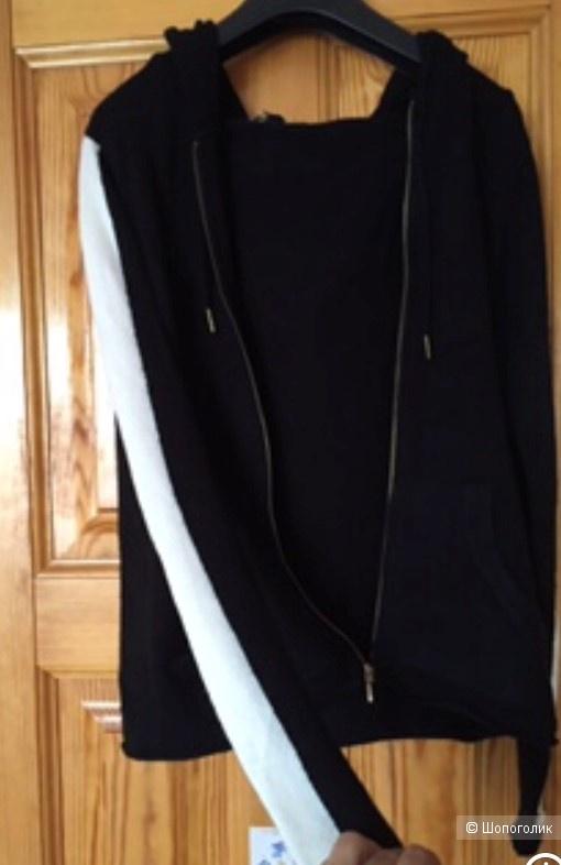 Кардиган с капюшоном Tally Weijl размер S