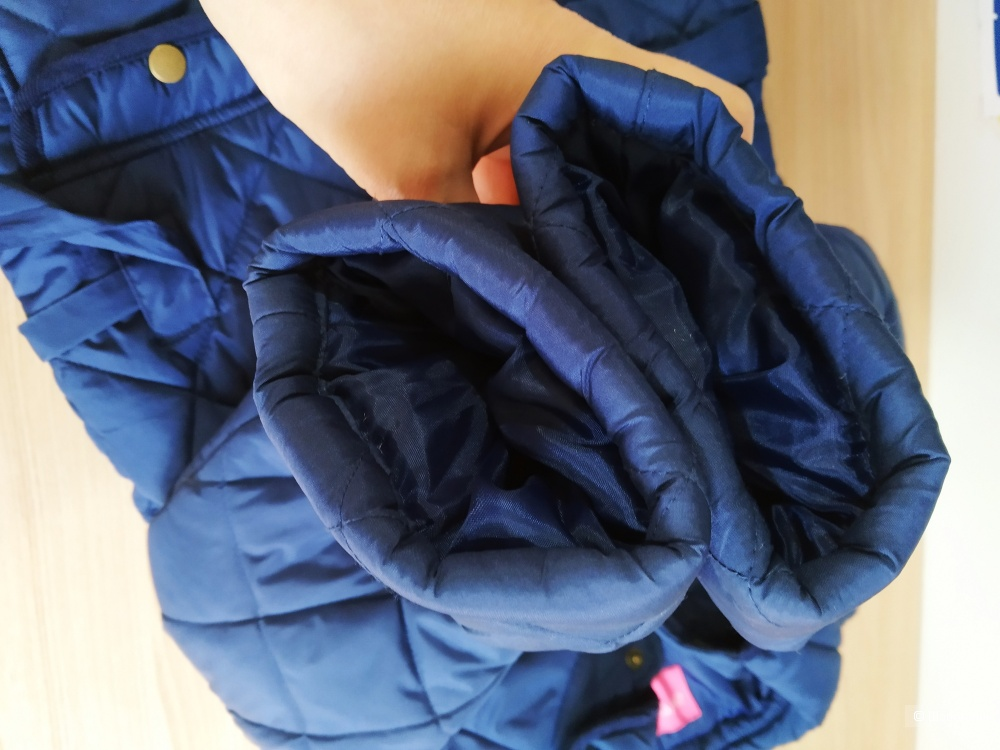 Куртка avenue kids размер 7-8 лет