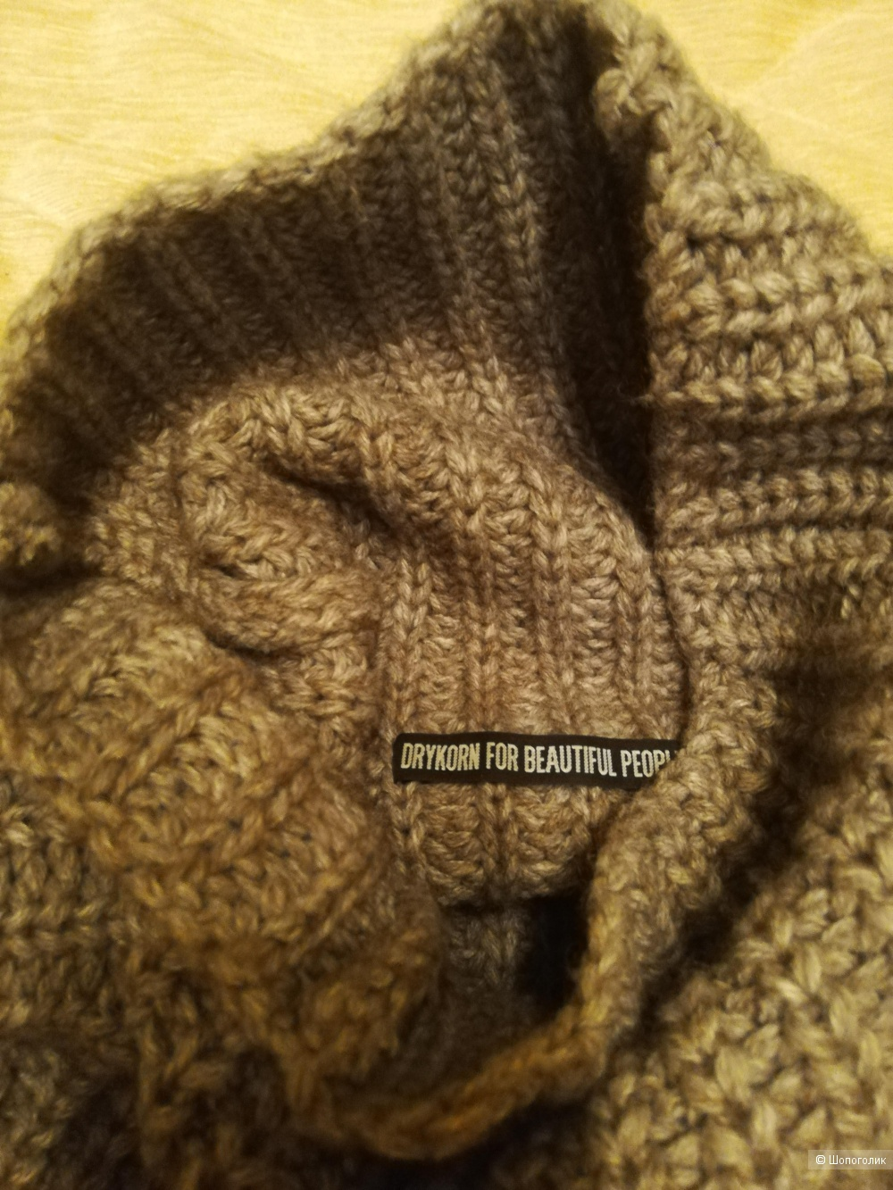 Drykorn for beautiful people, свитер, 44-46 р