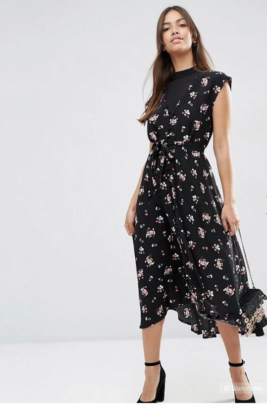 Платье Asos, размер 42-44
