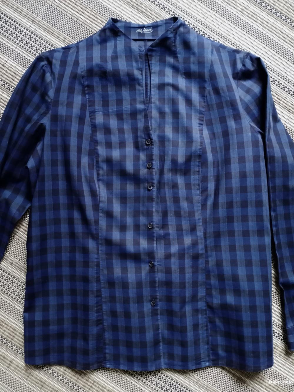 Блузка, рубашка Van Laack, 50-52