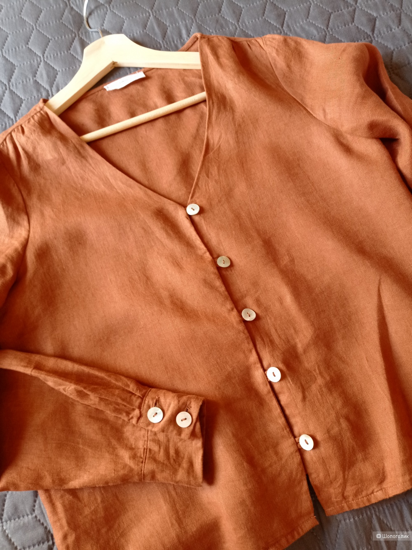 Блузка Mango (s)