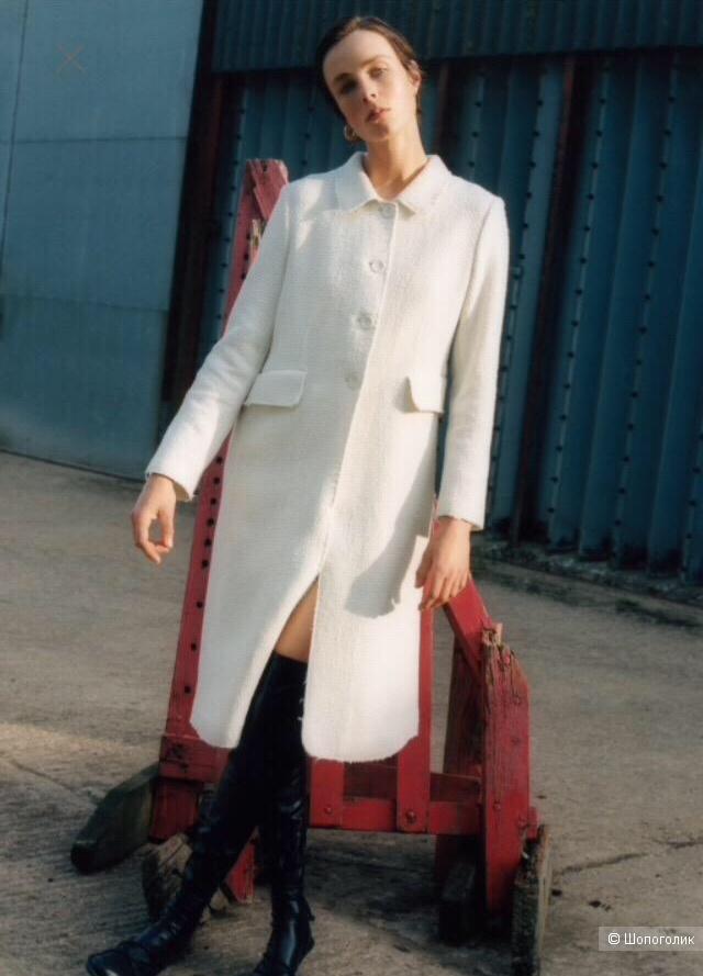 Пальто Zara M/L