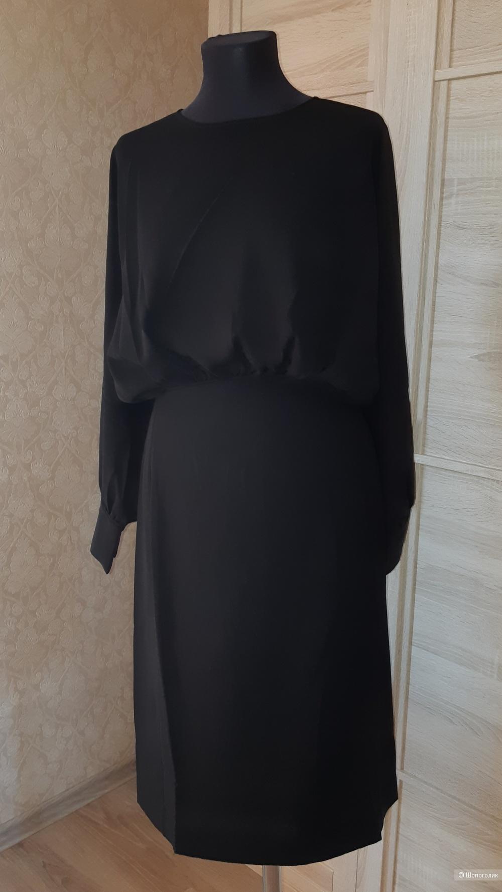 Платье cos, размеры 46,46-48,48