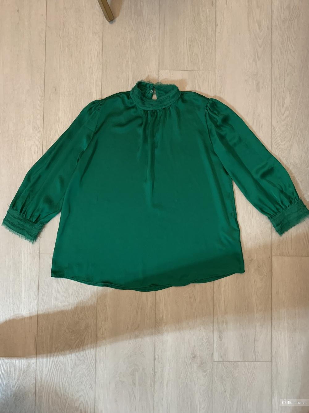 Блузка Zara, xs