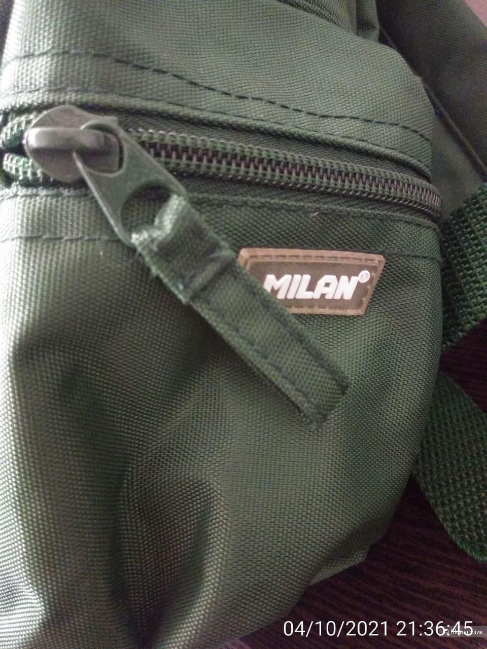 Рюкзак детский Milan, дошкольный