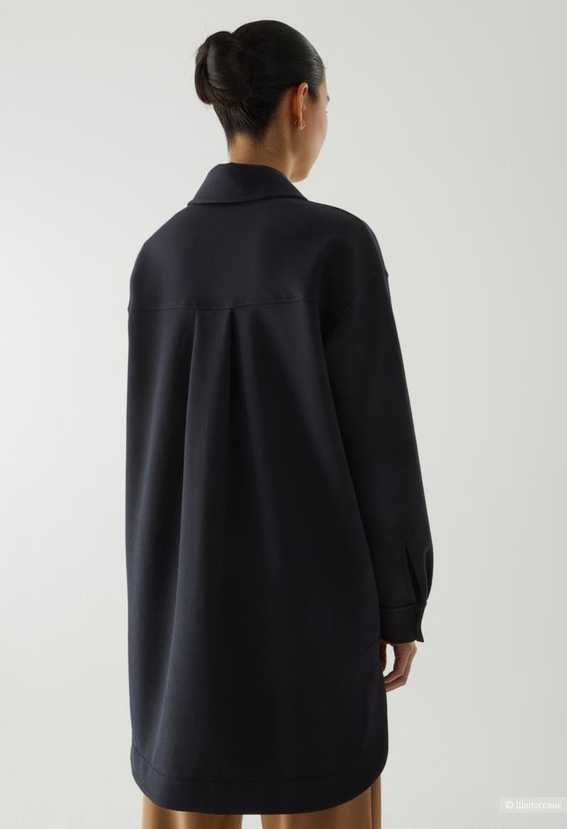 Куртка-рубашка cos, размер xs/s/m