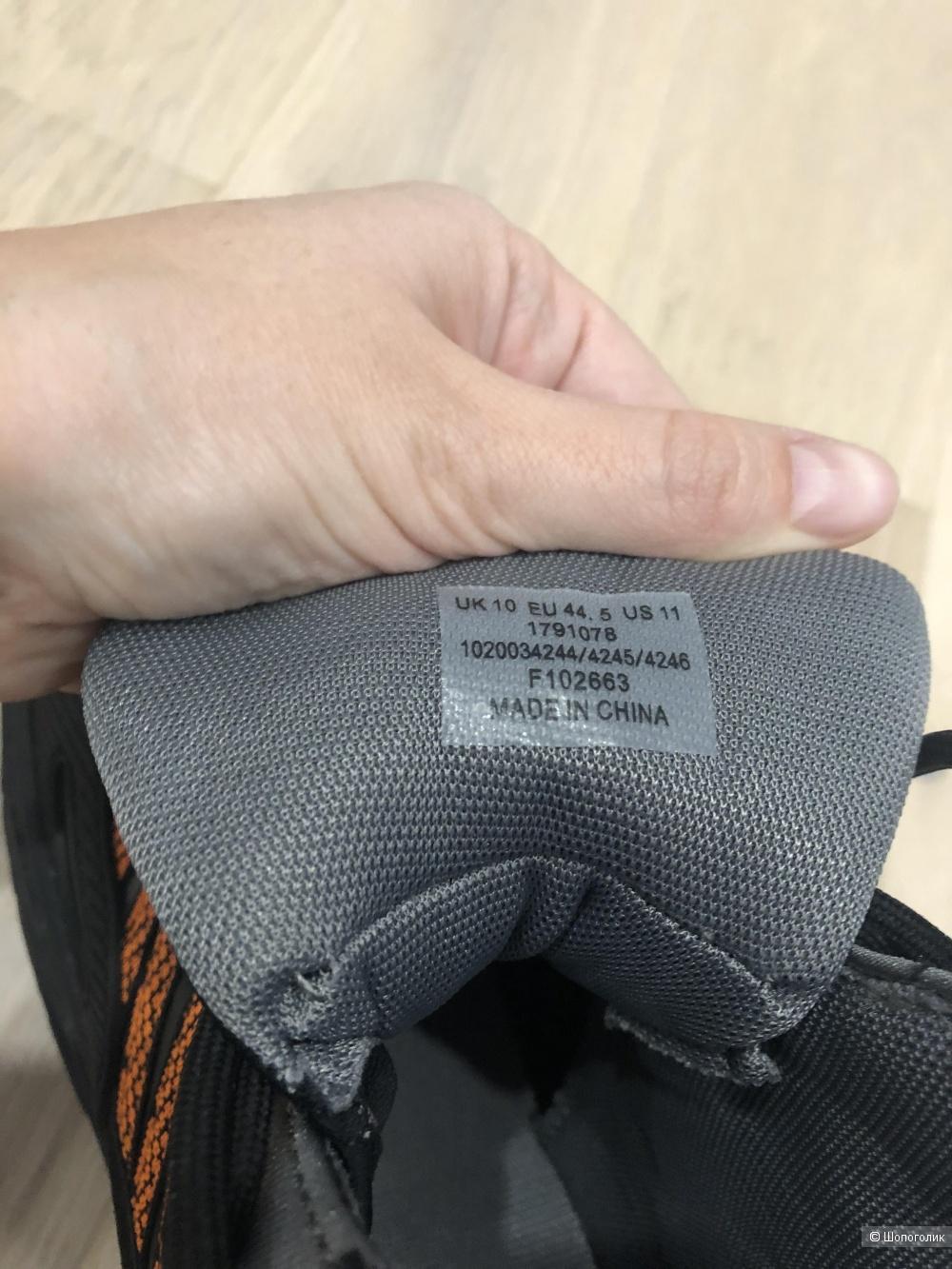 Ботинки ASOS DESIGN размер EU 44.5