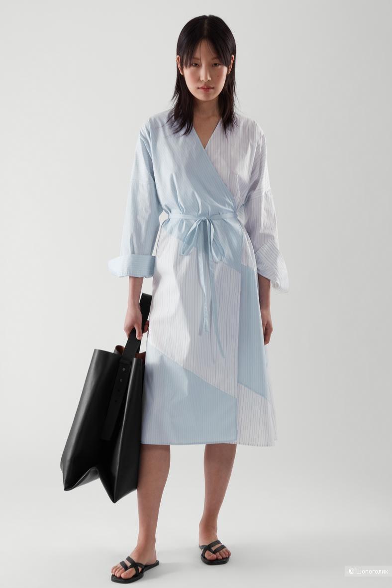 Платье cos, размеры m, l