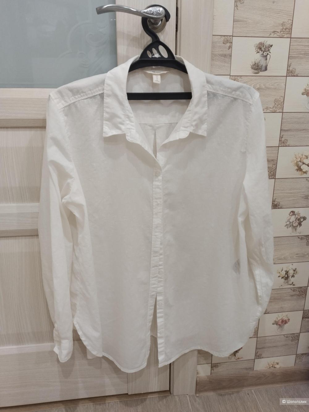 Рубашка H&M 48-50