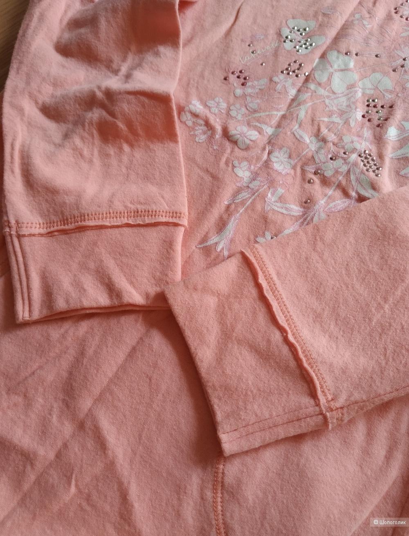 Платье/туника cakewalk размер 7-8 лет
