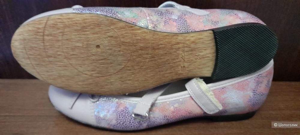 Туфли San Marko, 34 размер